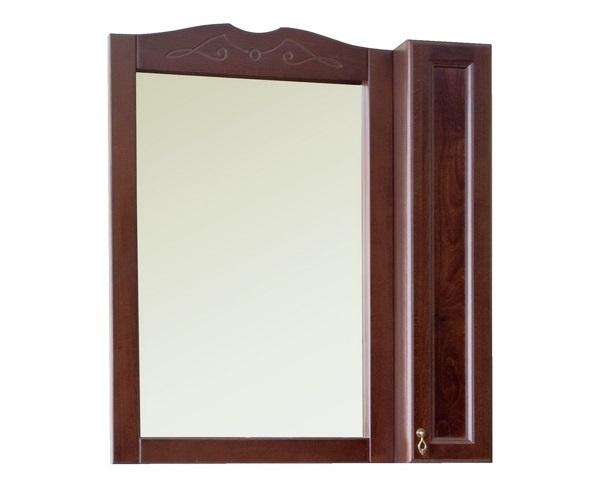 зеркало АЛЛИГАТОР МИЛАНА 3 85