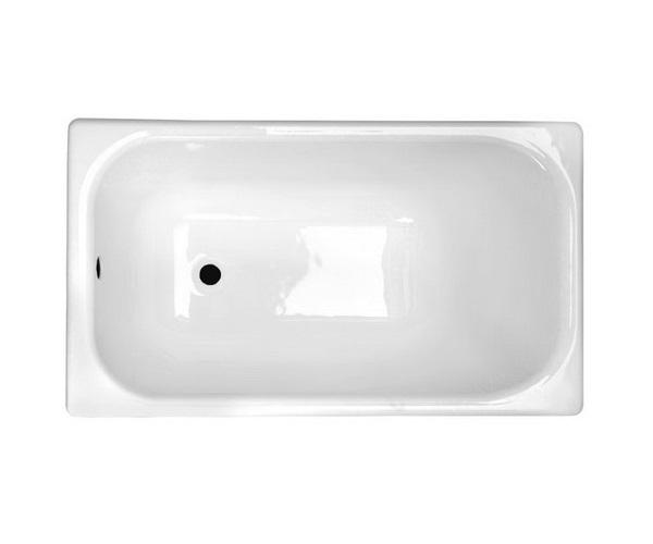 ванна чугунная УНИВЕРСАЛ КАПРИЗ 120х70