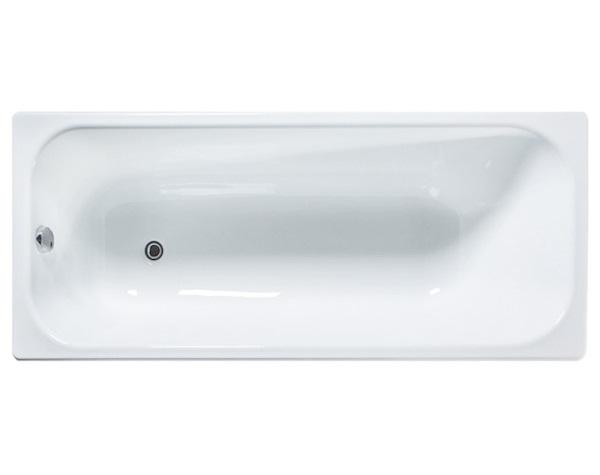 ванна чугунная УНИВЕРСАЛ ЭЛЕГИЯ 170х70
