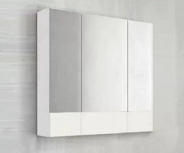 зеркало-шкаф 1MARKA СОНАТА 90