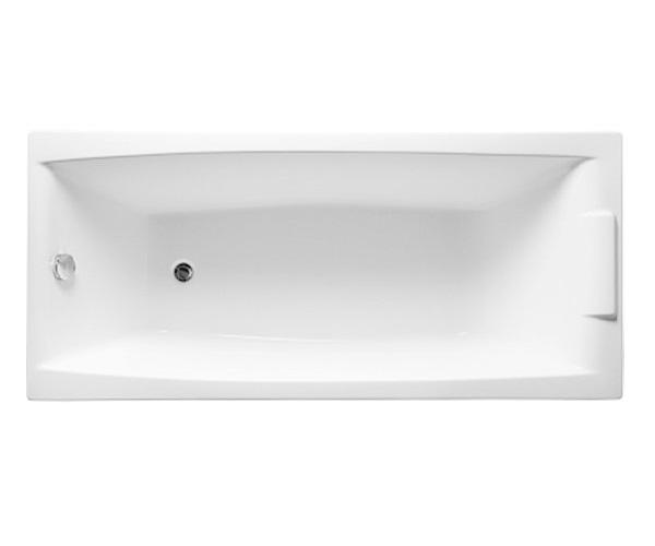ванна акриловая 1MARKA AELITA 170х75