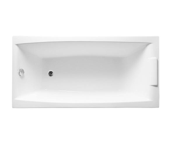 ванна акриловая 1MARKA AELITA 150х75