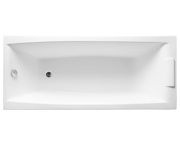 ванна акриловая 1MARKA AELITA 180х80