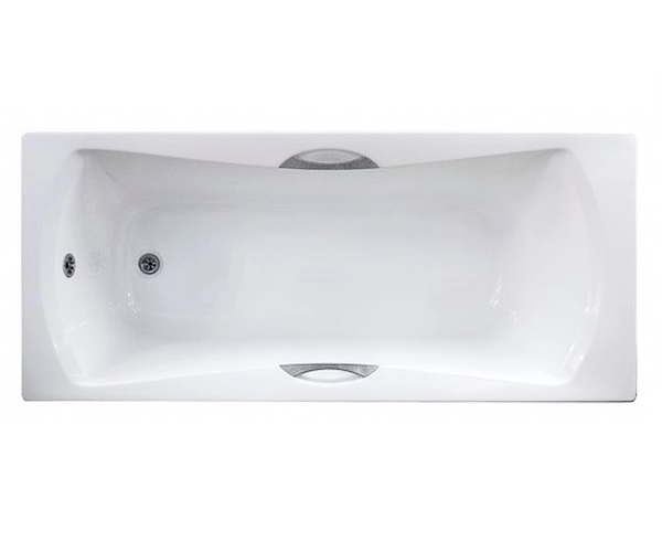 ванна акриловая 1MARKA AGORA 170х75