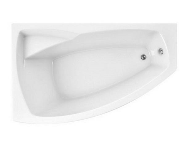 ванна акриловая 1MARKA ASSOL 160х100