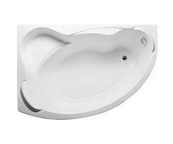 ванна акриловая 1MARKA CATANIA 150х105