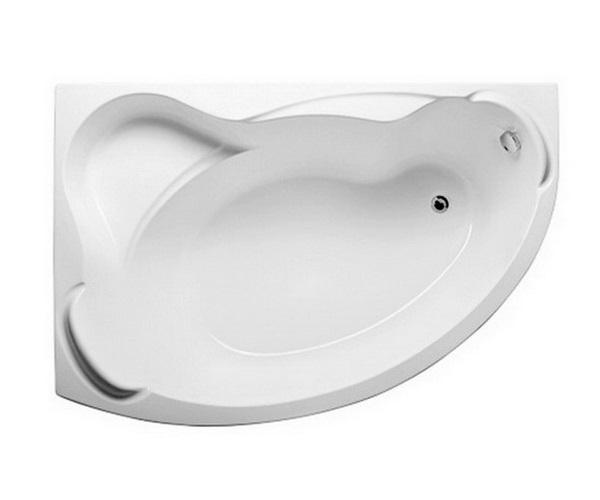 ванна акриловая 1MARKA CATANIA 160х110