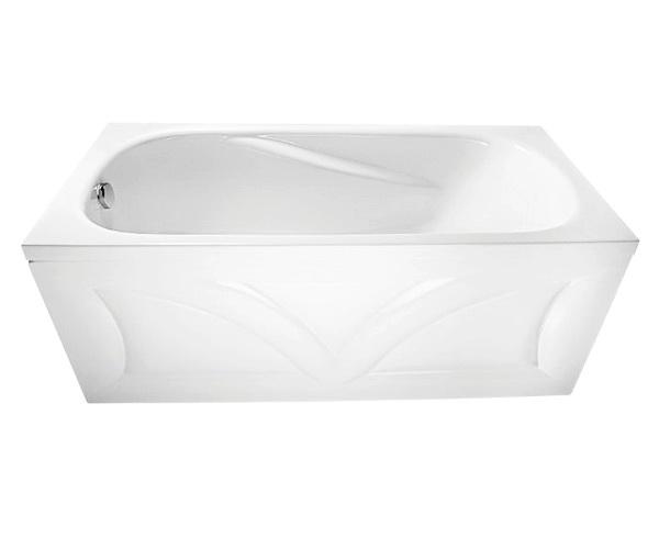 ванна акриловая 1MARKA CLASSIC 140х70