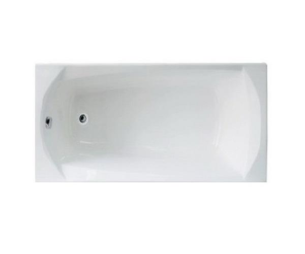 ванна акриловая 1MARKA ELEGANCE 120х70