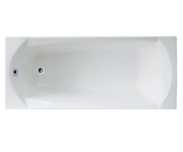 ванна акриловая 1MARKA ELEGANCE 170х70