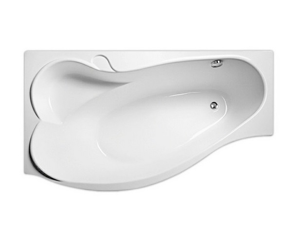 ванна акриловая 1MARKA GRACIA 150х94