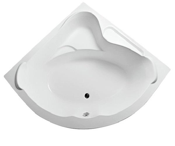 ванна акриловая 1MARKA IBIZA 150х150