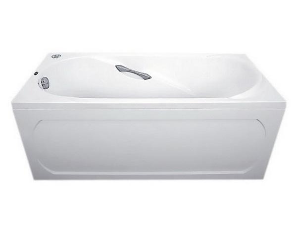 ванна акриловая 1MARKA MEDEA 150х70
