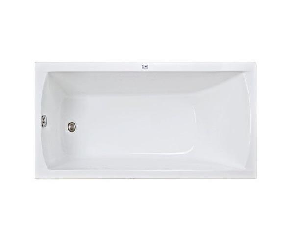 ванна акриловая 1MARKA MODERN 120х70