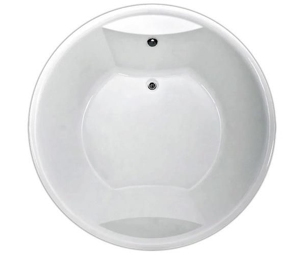 ванна акриловая 1MARKA OMEGA 180х180