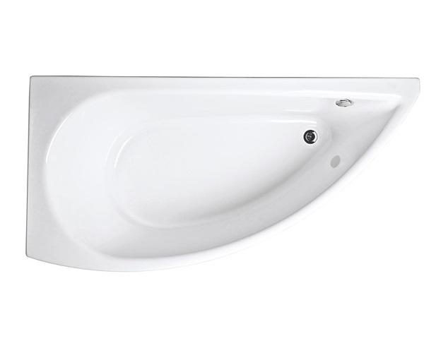 ванна акриловая 1MARKA PICCOLO 150х75