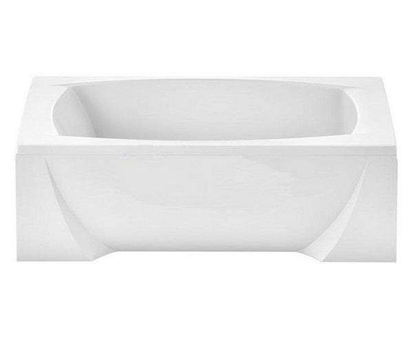 ванна акриловая 1MARKA PRAGMATIKA 173х75 укорачиваемая