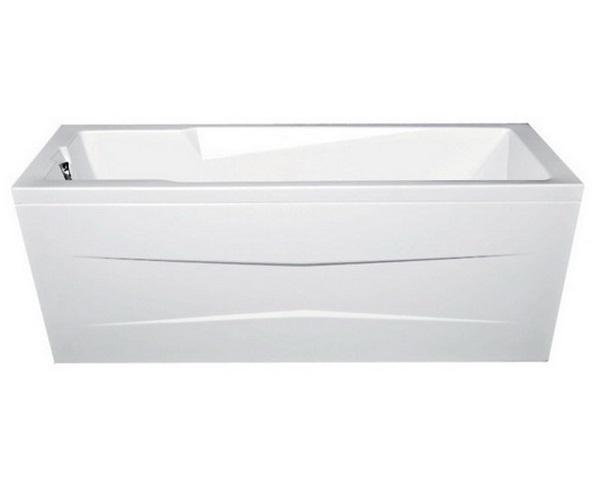 ванна акриловая 1MARKA RAGUZA 180х80