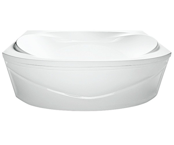 ванна акриловая 1MARKA SIRAKUSA 190х120
