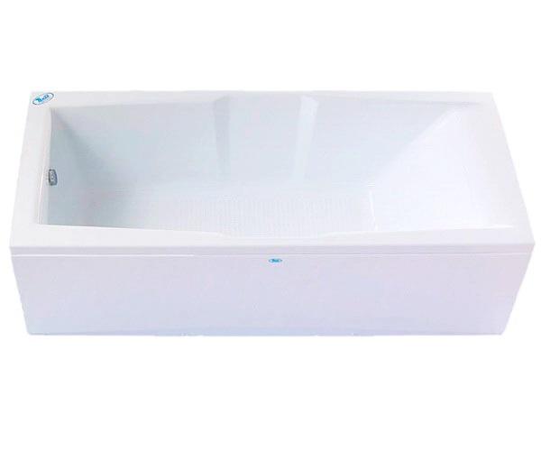 ванна акриловая SEVEN LUXE ПАВИЯ 190х100