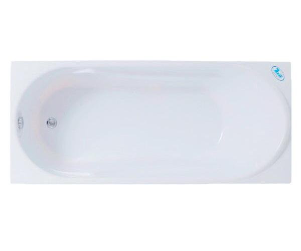 ванна акриловая SEVEN LUXE ЭЛВИС 170х75