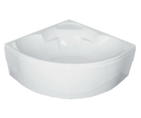 ванна акриловая AKRILAN KARINA 150х150