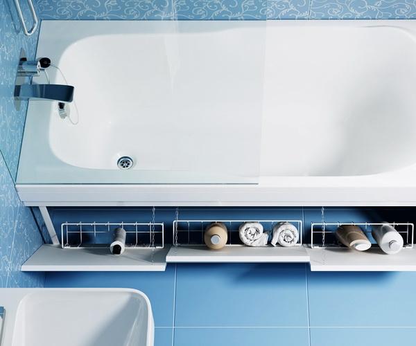 ALAVANN SOFT панель для ванны 170 см