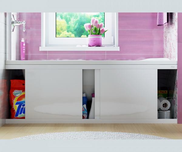 ALAVANN CRYSTAL панель для ванны 150 см