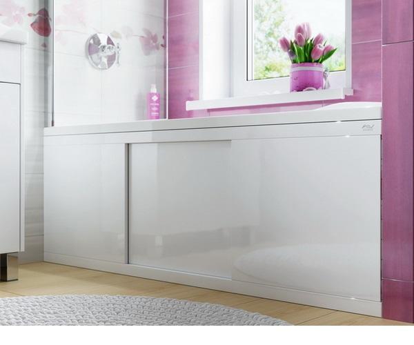 ALAVANN CRYSTAL панель для ванны 170 см