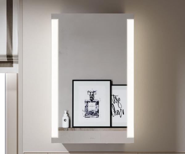 зеркало-шкаф ALAVANN DORN 50