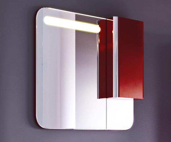 зеркало ALAVANN LARGO 80