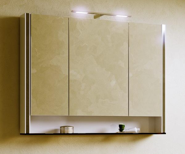 зеркало-шкаф ALAVANN LAYRA 100