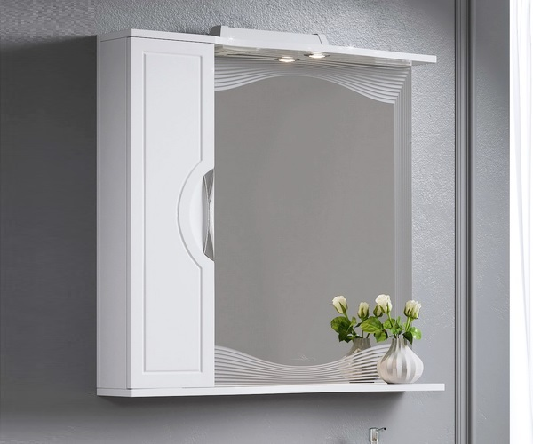 зеркало ALAVANN MONACO 80