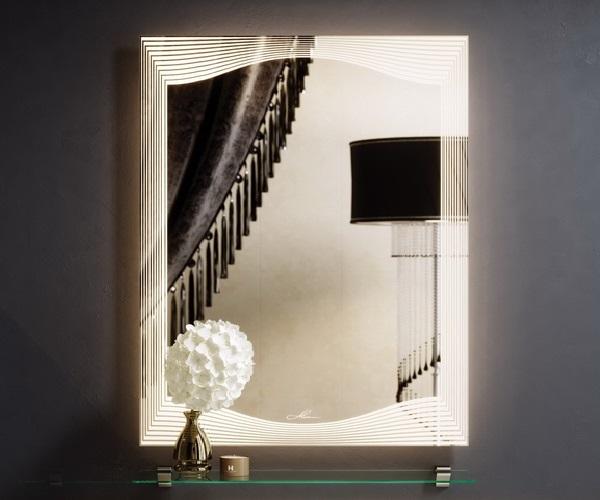 зеркало ALAVANN MONACO 70