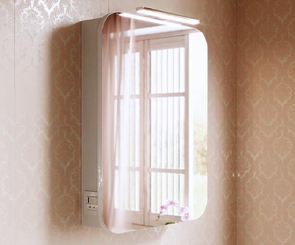 зеркало-шкаф ALAVANN NICOLE 55