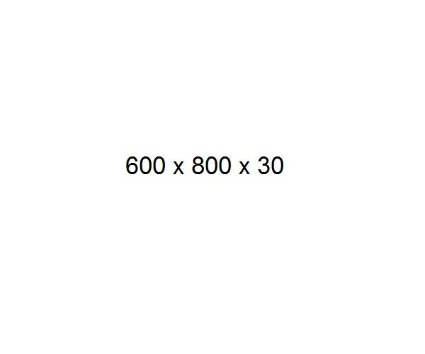 зеркало ALAVANN RETRO 60