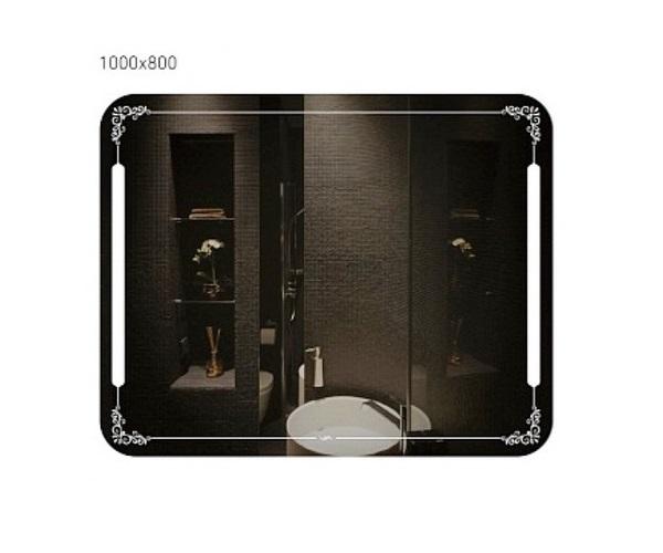 зеркало ALAVANN VINTAGE 100
