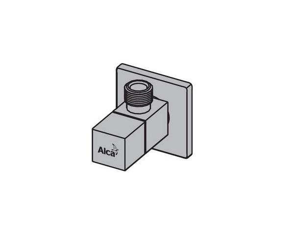 угловой вентиль ALCAPLAST ARV002