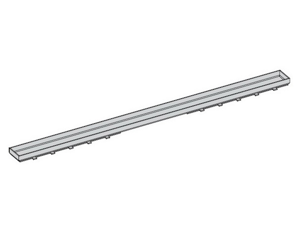 крышка душевого канала ALCAPLAST TILE-850