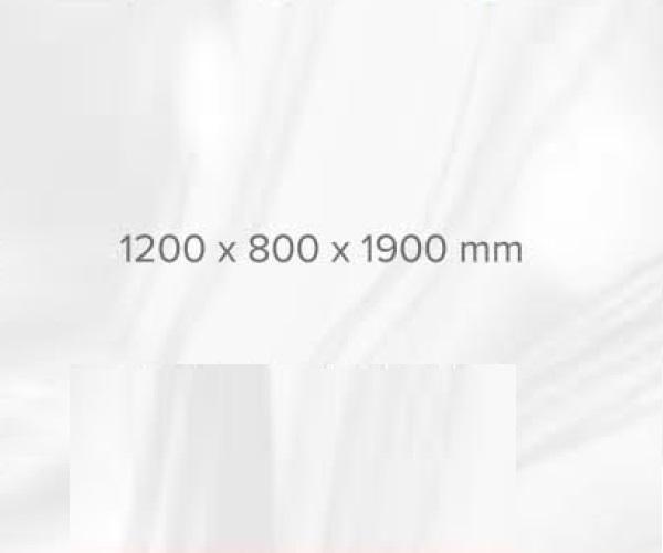 душевое ограждение ALVARO BANOS TOLEDO 120х80