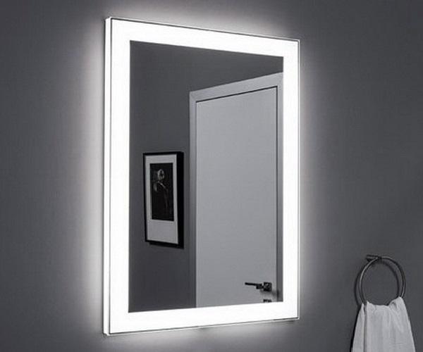 зеркало AQUANET АЛАССИО 60