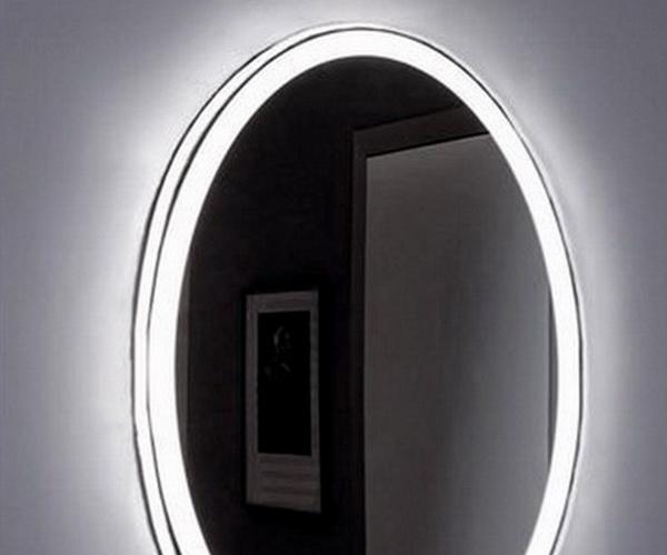 зеркало AQUANET КОМО 60