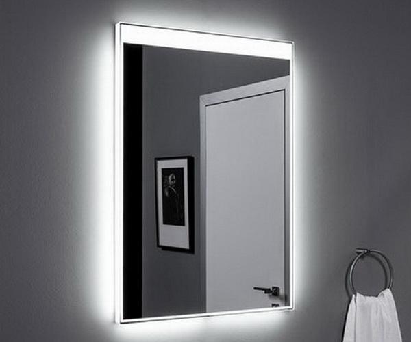 зеркало AQUANET ПАЛЕРМО 120