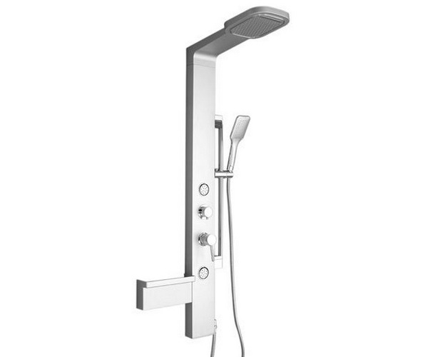 душевая система AQUANET SL2015CS-1