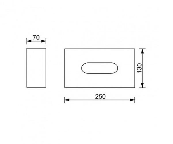 контейнер AQUANET 8093