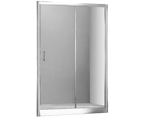 душевая дверь AQUANET ALFA 140