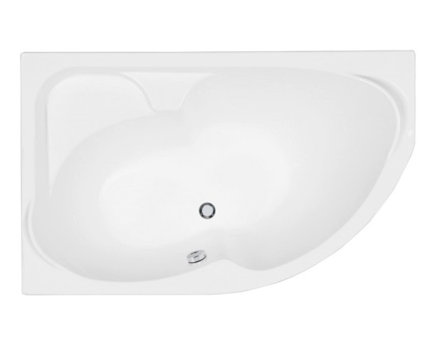 ванна акриловая AQUANET ALLENTO 170х100