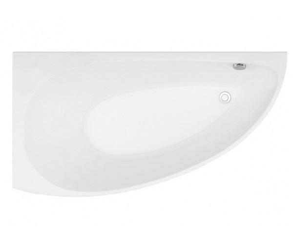 ванна акриловая AQUANET AUGUSTA 170х90