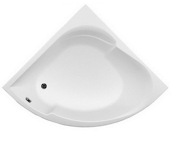 ванна акриловая AQUANET BALI 150х150