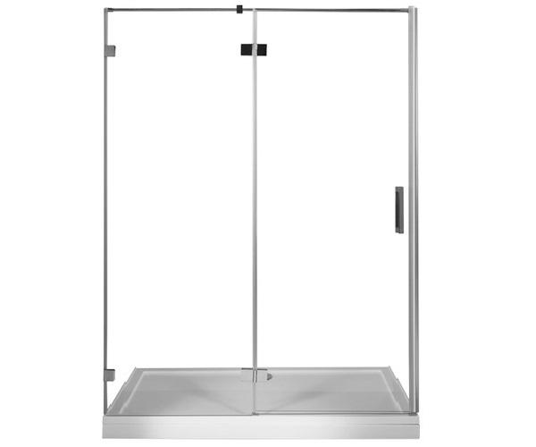 душевая дверь AQUANET BETA 140